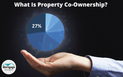 Co-Ownership Helps First Home Owners Get A Foot On The Property Ladder