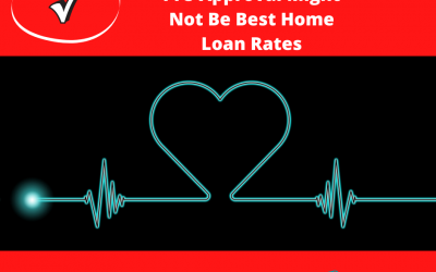 A Fast Home Loan Pre Approval Might Not Be Best