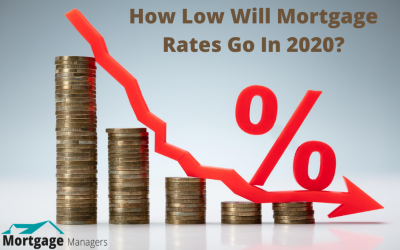 How Low Will Mortgage Rates Go In 2020?