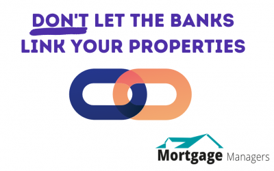 Don't Let The Banks Link Your Properties