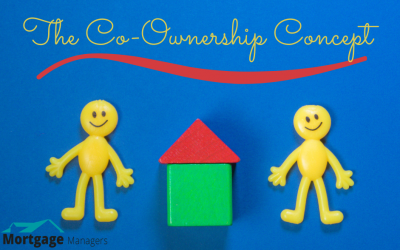 First Home Buyers With Low Deposits Consider The Co-Ownership Concept